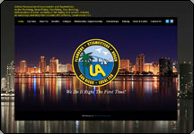 UA Local 230 Pipefitters web site