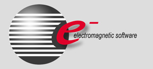 Logo of Electromagnetic Software